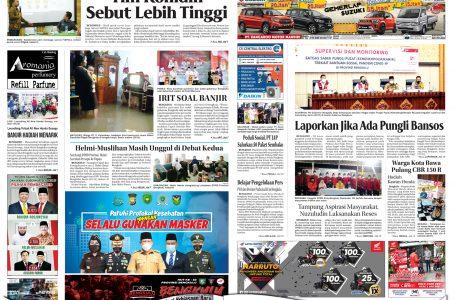 Rakyat Bengkulu 24 November 2020