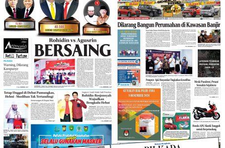 Rakyat Bengkulu 5 Desember 2020